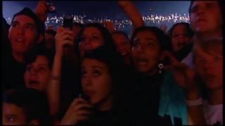 Diam's - La boulette (part 2) (Live Au tour de ma bulle)