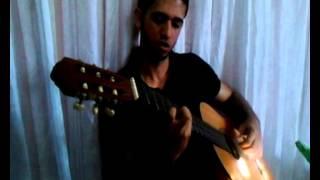 Marcelo Camelo - Teus olhos ( cover intro )