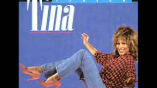 "★ Tina Turner ★ When I Was Young ★ [1984] ★ ""Better Be Good To Me B Side"" ★"