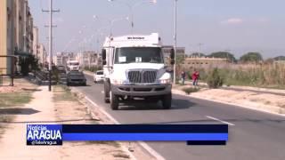 302 camiones compactadores de basuras entregados a gobernaciones y alcaldías 18-12-14