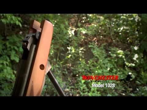Video: Winchester 1028 air rifle | Pyramyd Air