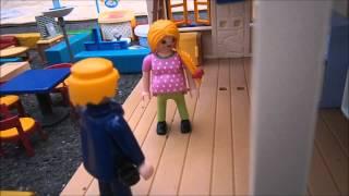 film playmobil : le jour de mon accouchement