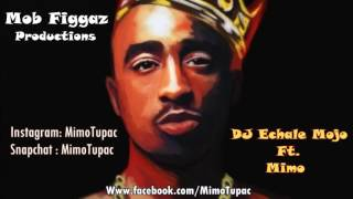 2Pac Ft. Eminem - Ready For War