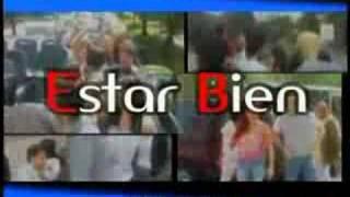 Estar Bien .feat. Kudai lola y RBD - original