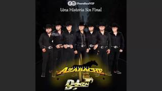 Conjunto Azabache - Espero Con Ansias ♪ 2016