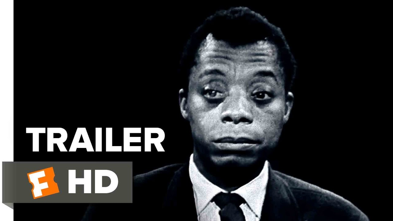 I Am Not Your Negro Official Trailer 1 (2016) - James Baldwin Documentary