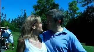Barb Stegemann and Mike Velemirovich Met a Granite Springs The Rest is History