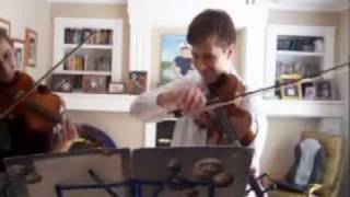 Come Thou Fount Of Every Blessing-Violin and Viola Duet