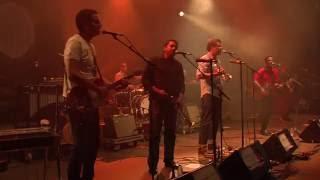 CALEXICO (live) - Sonorama Ribera 2015