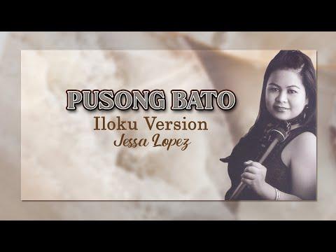 Pusong Bato Ilocano Version (Music & Video With Lyrics) Alpha Music ...