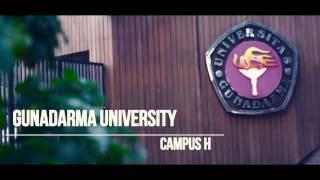 UNIVERSTIAS GUNADARMA ( VIDEO PROFILE )