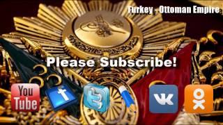 Turkey Istanbul - Ottoman Empire. SUBSCRIBE! History & Culture of Turkey & Ottoman Empire. Ottomans.