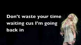Kill me - The Pretty reckless with lyrics