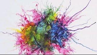 Daler-Rowney-FW in Motion Teaser ft. Anthony Cerretani