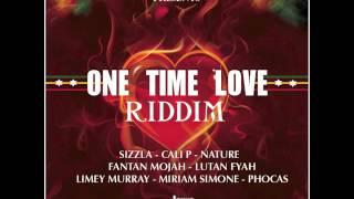 Cali P - Love will find you-OneTimeLove Riddim(oct2015)