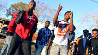"""Taebo """"Came Up"""" (Official Video) Dir By: @KamKartel"""