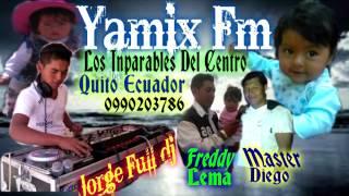 Jorge Full Dj Remix  La Poderoza Yamix Fm