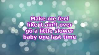 David Nail  - Lie With Me (Lyrics)