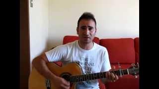 Cucho - Estoy Hecho De Pedacitos De Ti (Cover de Antonio Orozco feat. Alejandro Fernández)