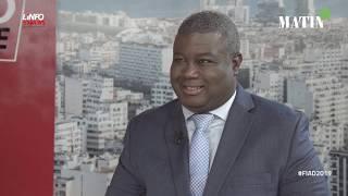 Abdou Diop, invité de l'Info en Face spécial FIAD
