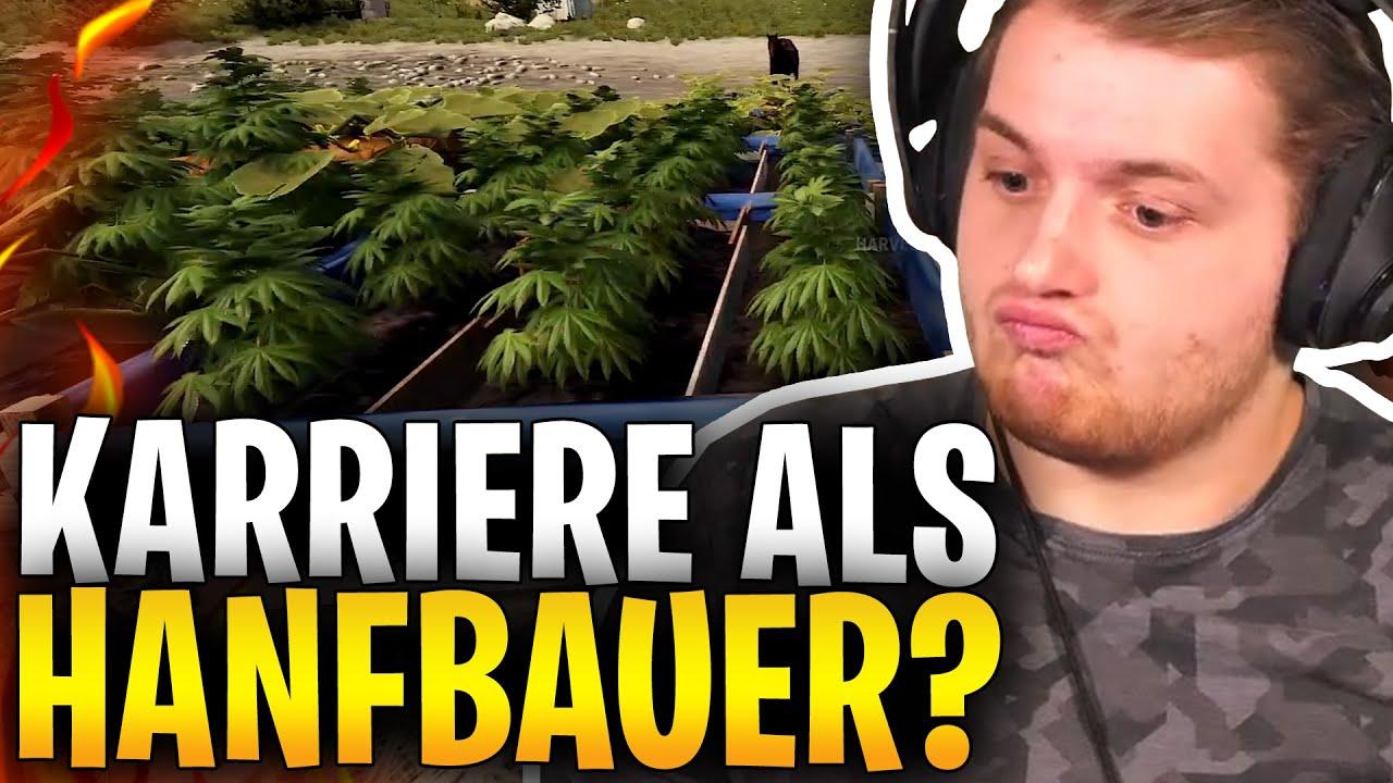 Trymacs - 😳😅GRÖßTER HANF Bauer in RUST?! | Wir werden GEISTESKRANK OP! | Rust Folge #6