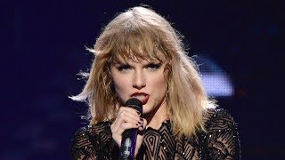 Taylor Swift BLASTED For Threatening To Sue Critics