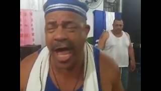 Tião Casemiro   Brado de Xango