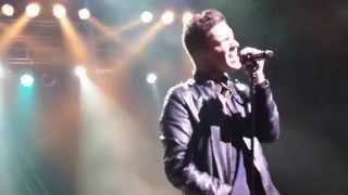 Honey I'm Good - Andy Grammer ( Live )