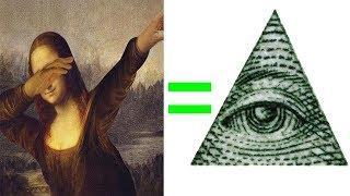 Illuminati-Sound Effect