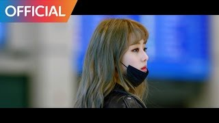 키썸 (Kisum) - 잘자 (Sleep tight) (Feat. 길구봉구 (Gilgubonggu)) MV