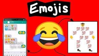 Emojis Explained