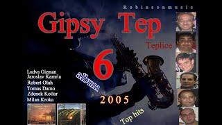 Robinsonmusic Gipsy Tep 2005 album 6