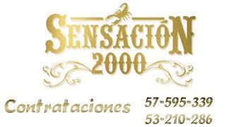 Sensacion 2,000 Amor Del Bueno
