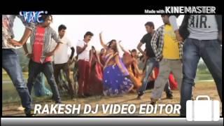 Kaun Badra se Kajra Churau lu_Dj Remix_Full HD Video_Pavan Singh_Nathuniya Pagal Kaile Ba_कउन बदरा स