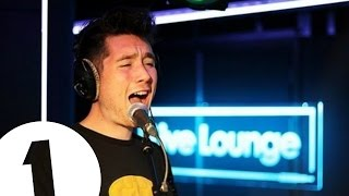 Imagine Dragons - Blank Space (Taylor Swift cover in the Live Lounge) width=