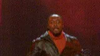 Will I Am, Busta Rhymes, LL Cool J , Eve- Shaft