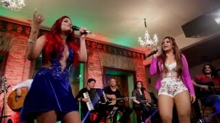Banda Musa - Faz Uma Loucura Por Mim (Part. Márcia Fellipe)   DVD Amor de Fã [Vídeo Oficial]
