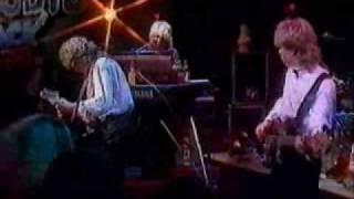 Noice- en kväll i tunnelbanan live 1981 SVT
