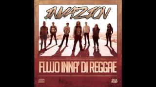 "InvaZion Reggae Band - ""Volume Up"""