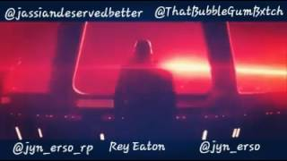 "Rey+Kylo/Four+Tris - ""Beating heart"" Ellie Goulding"