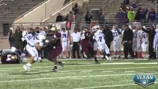 Summer Creek vs Dayton Highlights