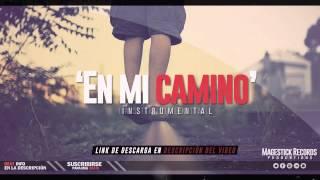 'En mi camino' Instrumental de Hip Hop/Rap Emocional Piano [Prod by: Magestick Records]