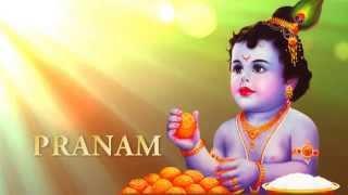 Shri Krishna sachidanand - Pramodh Sudhakarji