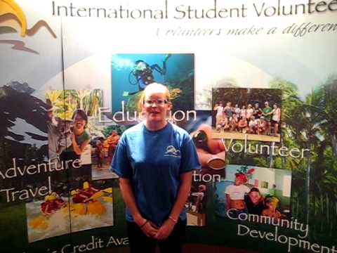 ISV Review: Alison from Colorado State University