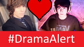 Leafy & Onision Sitting in a Tree #DramaAlert IHE Roast Scarce - PewDiePie - Idubbbz - Haramabe