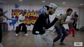 John Legend - Love Me Now | Rajesh Jethwa | Hit The Beat - Vol.1 | Gyrate Dance Co.