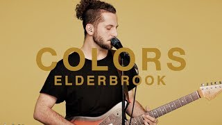 Elderbrook - Difficult To Love | A COLORS SHOW