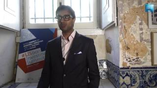 Why the startup ecosystem matters | Hussein Kanji | Lisbon Investment Summit '15