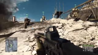 Battlefield 4 gameplay ACDC-TNT
