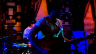 in shallow water - another bookshelf song (live)